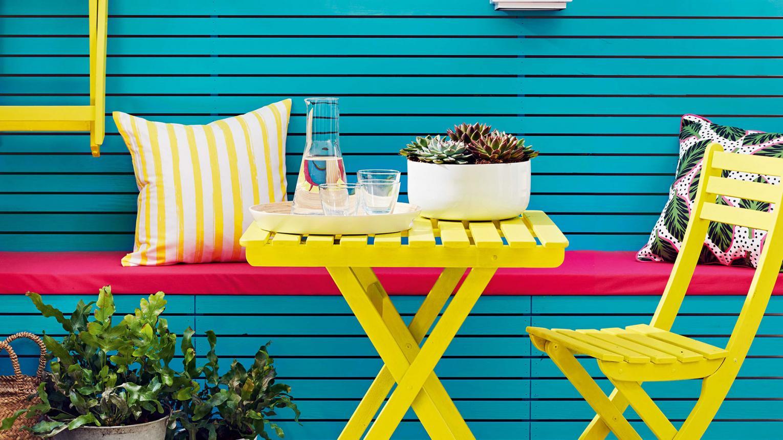 Suggerimenti per dipingere i tuoi mobili da esterno